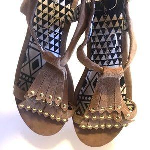 Jessica Simpson | Sandals